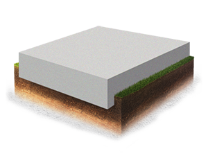 Финская фундаментная плита