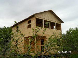 строительство бросовых домов в твери